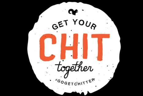 Rewarding Social Currencies - Chit Aims to Change Social Media with a Tangible Social Currency