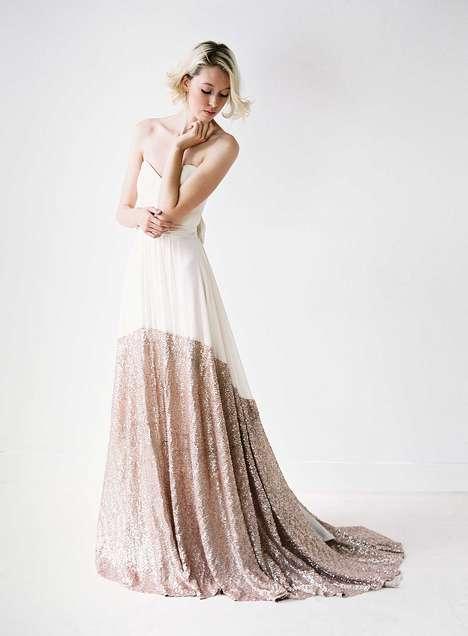 Handmade Wedding Wear