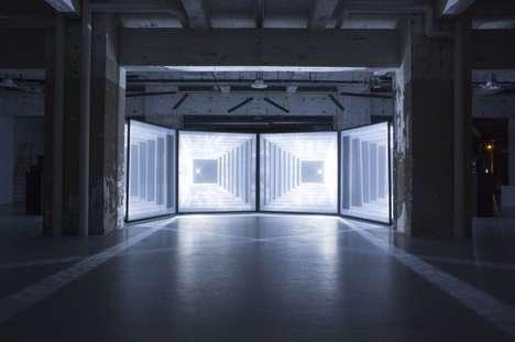 Daydreaming Audiovisual Installations