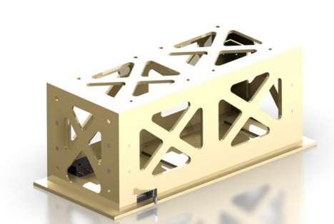 Satellite-Building Kits