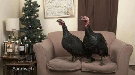 Turkey Television Trailers