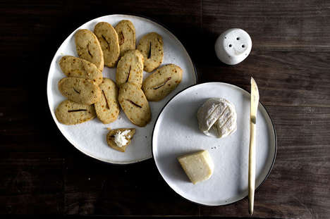 The Food52 Peppery Duck Fat Cookies Merge Animal Products with Treats