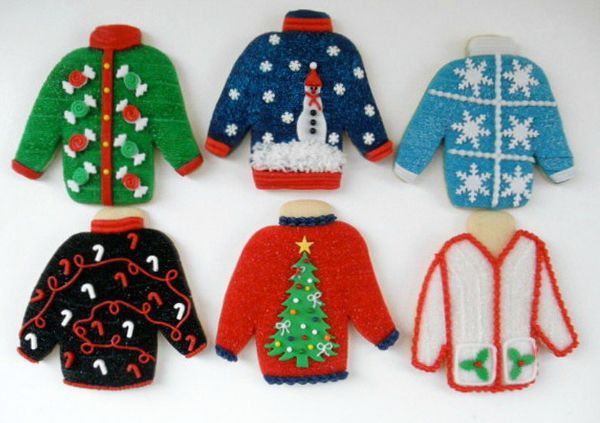 37 Festive Christmas Cookies