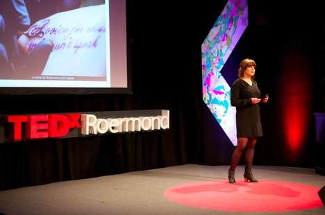 Aline Ploeg Keynote Speaker