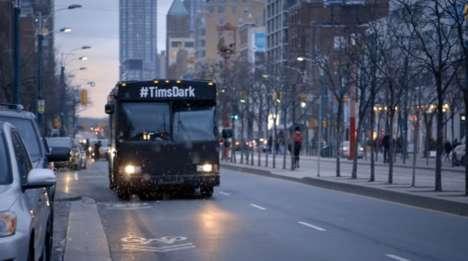 Black Coffee Buses