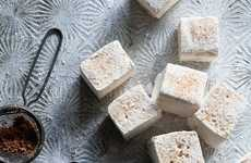 Eggnog-Flavored Marshmallows - This Marshmallow Recipe Turns a Winter Essential into a Festive Treat