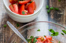 Refreshing Tomato Salads
