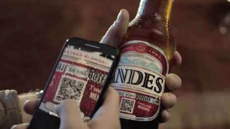Interactive Beer Campaigns