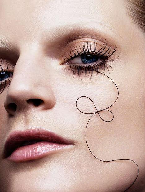 Eccentric Cosmetic Editorials