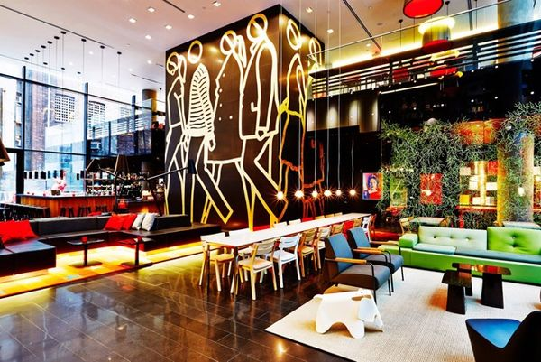 48 Millennial-Friendly Hotels