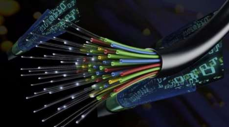 Lightning-Fast Internet Services