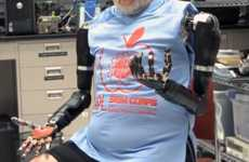 Mind-Controlled Prosthetics