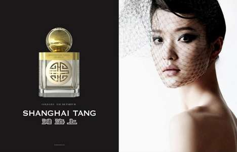 Matrimonial Perfume Campaigns