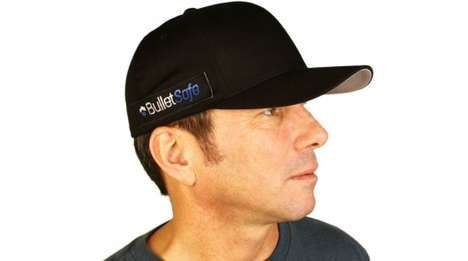 Bulletproof Baseball Hats