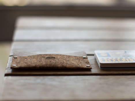 Eco-Friendly Wallets