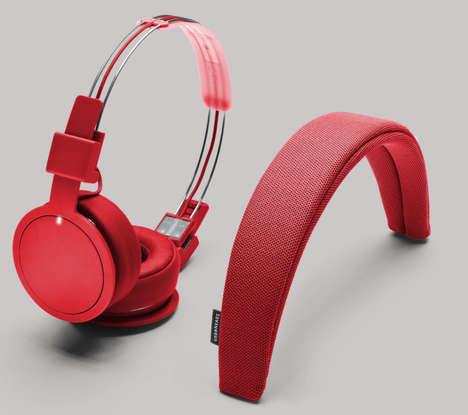 Customizable Wireless Headphones