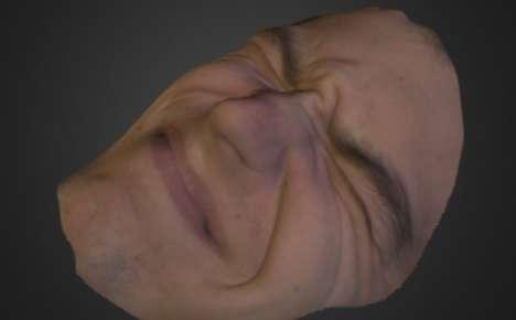 3D Selfie Scanners (UPDATE)