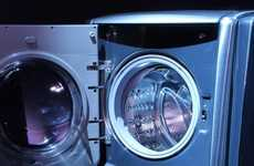 Dual-Load Washing Machines