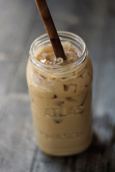 24 Iced Beverage Ideas