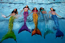 Mermaid Swimming Schools
