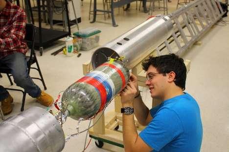 Reusable Suborbital Rockets