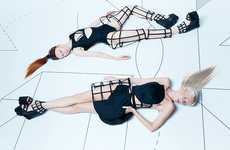 Caged Couture Catalogs