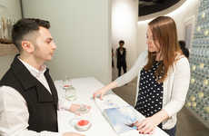 Fragrant Experiential Pop-Ups - Glade's Pop-Up Boutique is Branded as One That 'Sells Feelings'