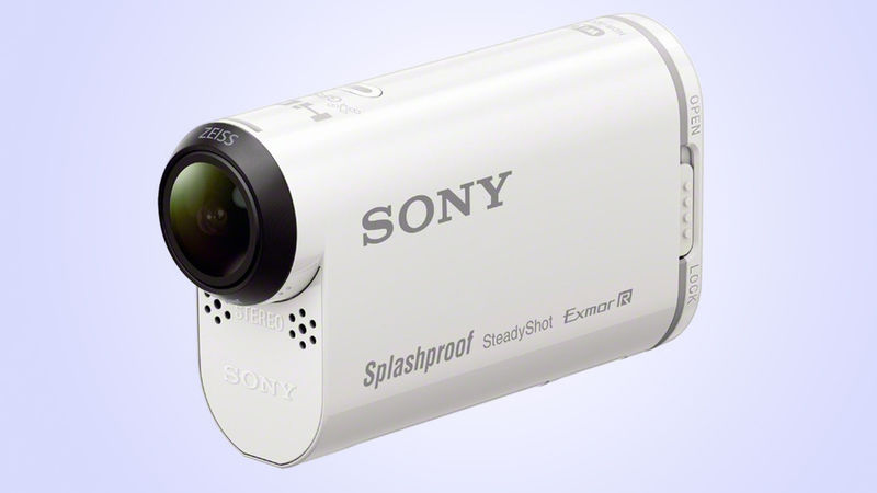 Incredible Clarity Camcorders