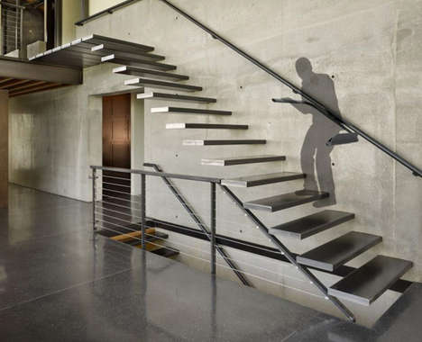 Safe Staircase Walkers