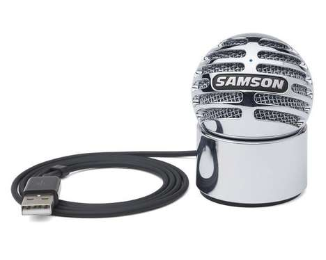 Affordable USB Microphones