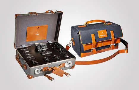 Travel Photography Kits