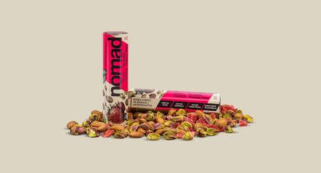 Nutty Snack Packs