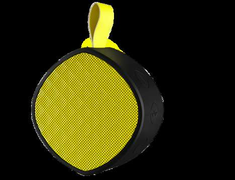 Sustainable Compact Speakers