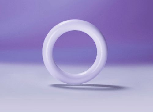 Fertility-Tracking Rings