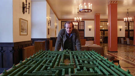 Hedge Maze Competitions