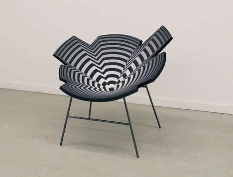 Hypnotizing Furniture