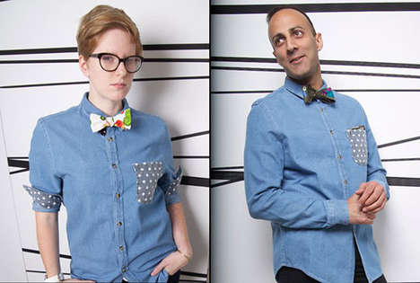 Gender-Neutral Clothing Stores - Natalia Manzocco Curates Fashion Perfect for Both Men and Women