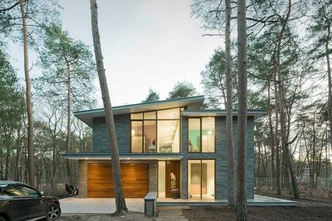Spectacularly Scenic Cabins