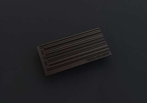 UPC Chocolate Bars