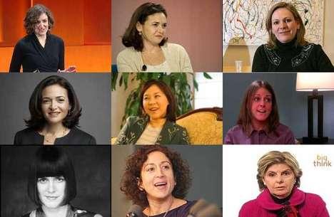 73 Talks on Women Empowerment
