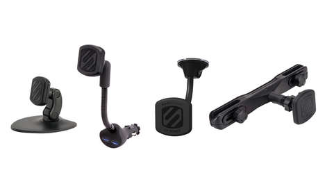 Magnetic Mobile Phone Mounts