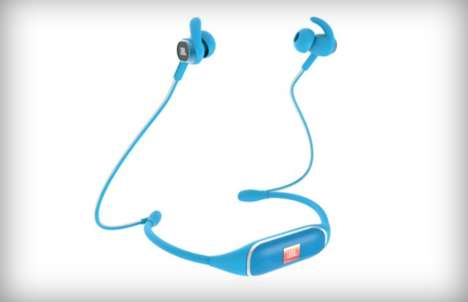 Gesture-Controlled Headsets - Motion-Sensing Headphones Understand Hand Movements as Commands