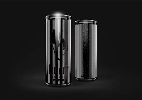 Motion Graphics Packaging