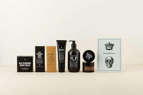 Holistic Apothecary Branding