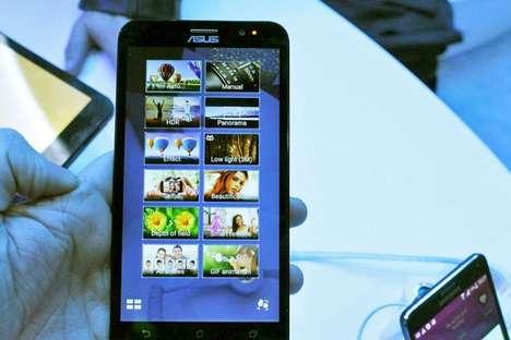 Fingerprint-Free Smartphones