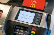 Promotional Restaurant Beacons - McDonald's Harnesses the Power of Piper for Targeted Marketing