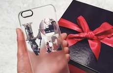 Personalized Romantic Cases - This Romantic Phone Case Adds a Personal Touch
