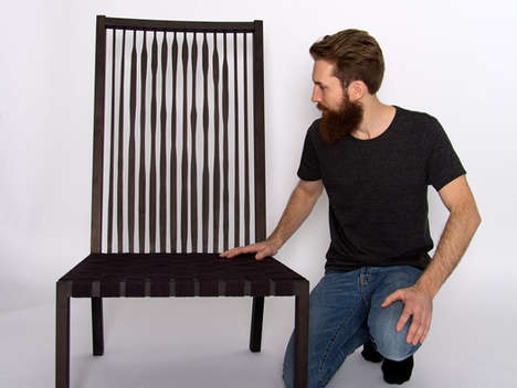 Illusory Selfie Seating