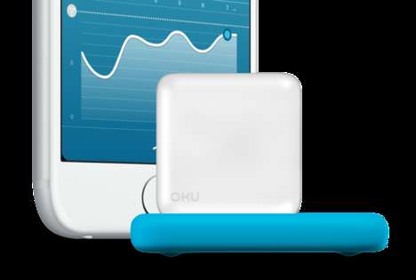 Smart Skin Scanners - This Compact Cubic Skincare Devices Acts Like Your Personal Beauty Trainer