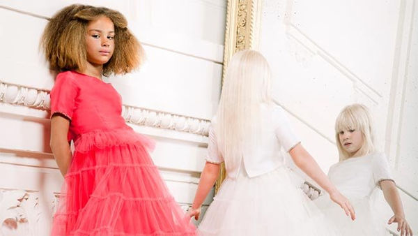14 Examples of Designer Youth Fashion